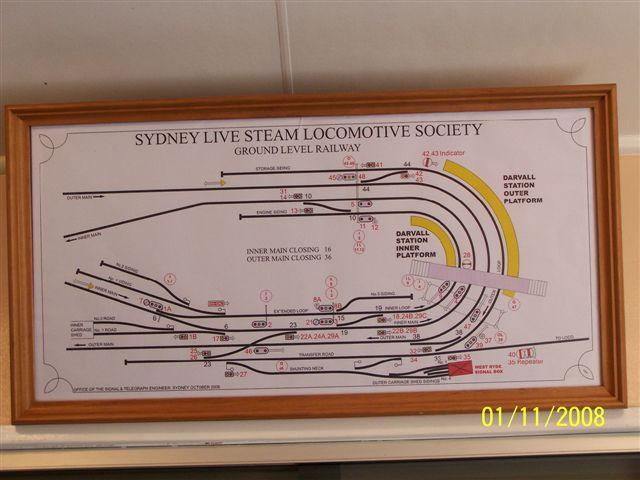 Westinghouse Brake  U0026 Saxby Signal Co  Ltd  Sydney Live Steam Locomotive Society
